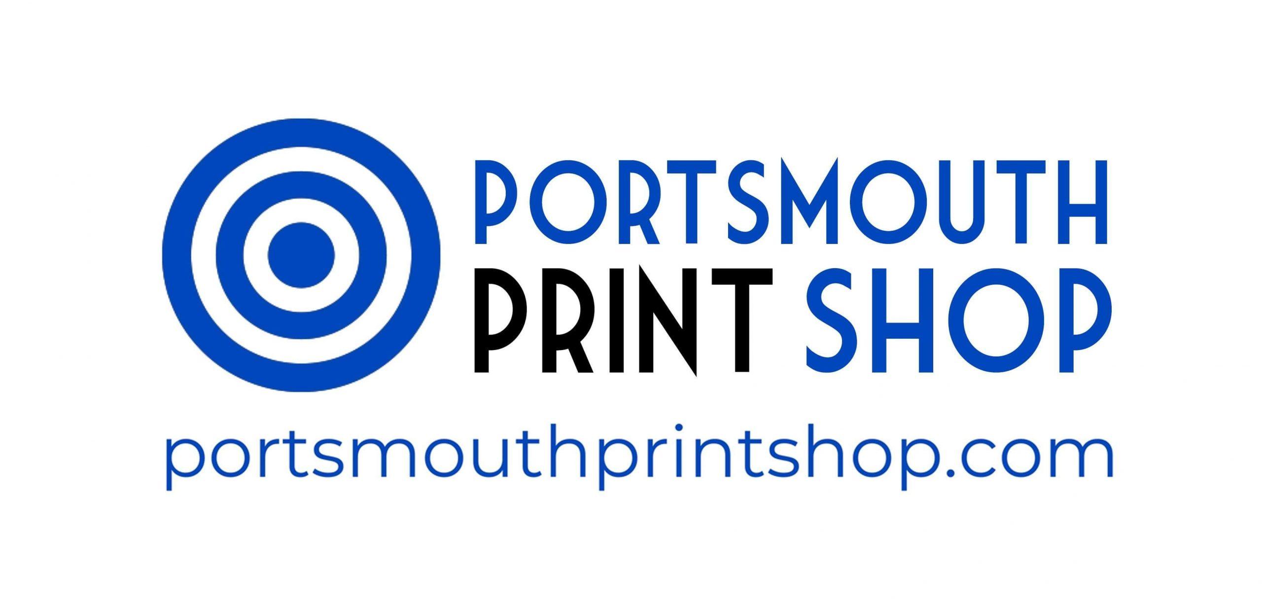 Portsmouth Print Shop Logo